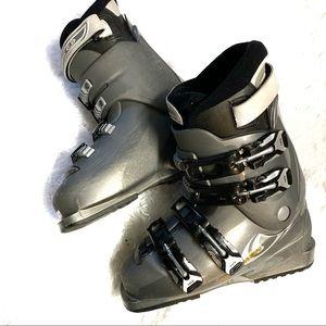 Salomon 660 performance snowboard ski boots sz 7